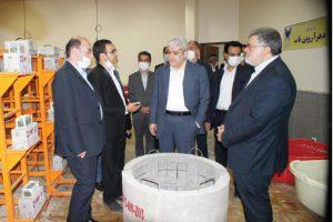 پیشنهاد ایجاد کارخانه نوآوری های استان