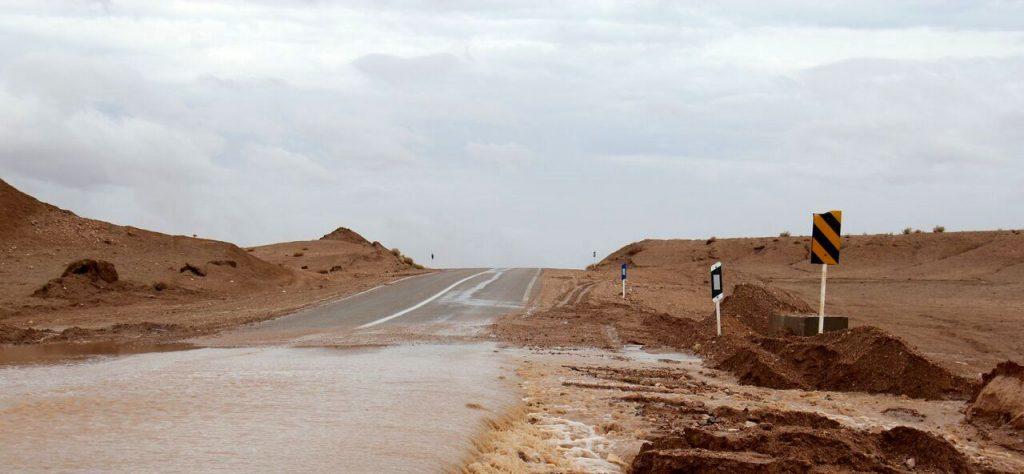 افزایش ۵ برابری اعتبارات پیشگیری از سیلاب در استان