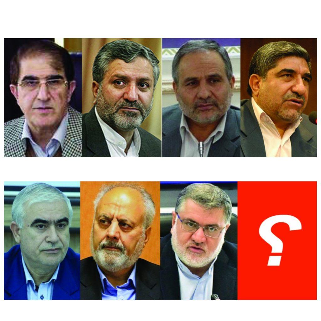 استاندار هشتم و چالش سرعت گیرهای توسعه استان