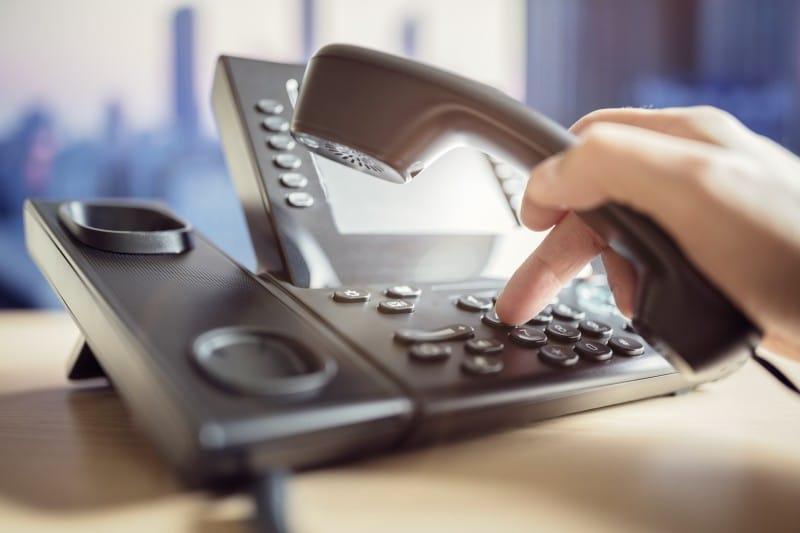 ضریب نفوذ تلفن ثابت در استان از میانگین کشوری بالاتر است