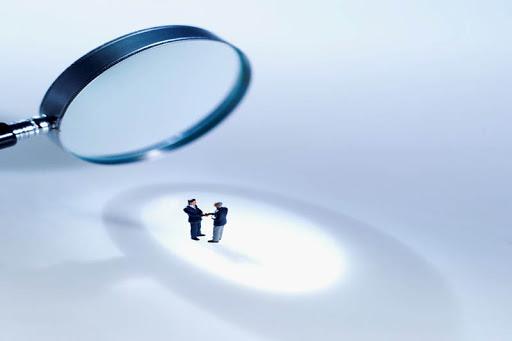 شفافیت ایجاد کنید تا مردم بهتر ببینند