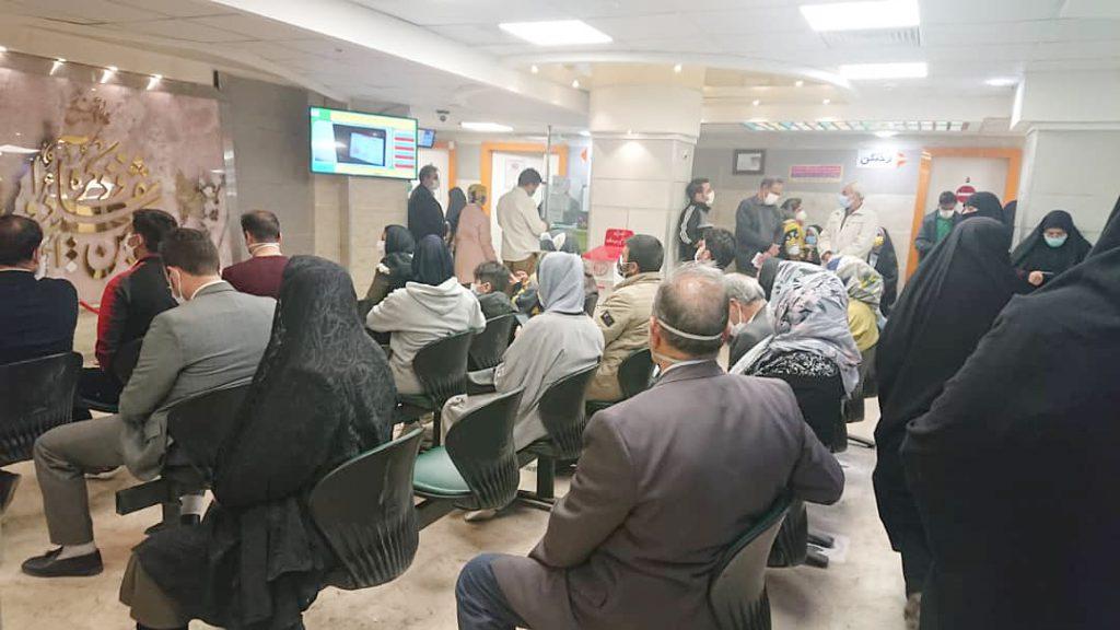 کمبودِ پزشک متخصص علت ضعفِ سیستم درمانی استان